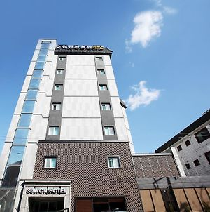 New Suwon Tourist Hotel photos Exterior