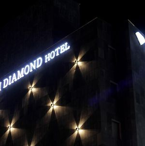Rich Diamond Hotel photos Exterior