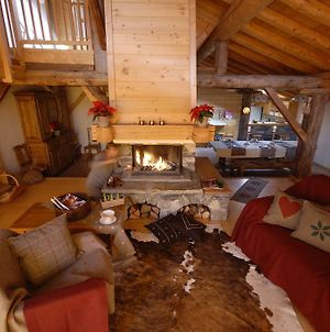 Chalet Des Laix photos Room