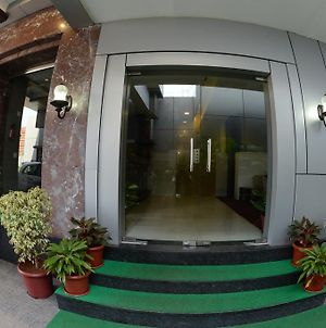 Ayush International Hotel photos Exterior