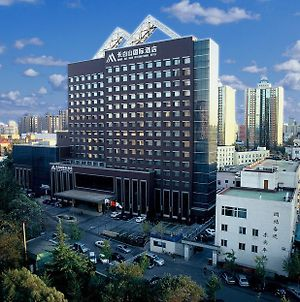 Beijing Changbaishan International Hotel photos Exterior