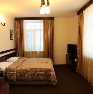 Salem On Dostyk Hotel photos Room