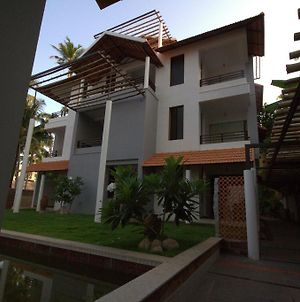 Thanal Beach Resort photos Exterior