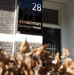 Boutique Hotel Straelman photos Exterior