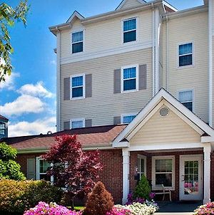 Candlewood Suites Boston North Shore - Danvers photos Exterior