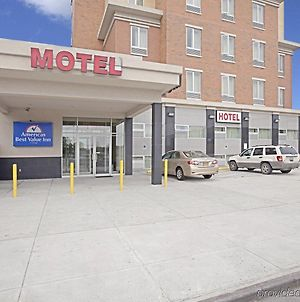 Americas Best Value Inn Brooklyn photos Exterior