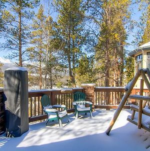 Highlands Ridge Retreat By Pinnacle Lodging photos Exterior