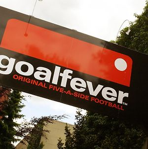 Goalfever Sports & Guesthouse photos Exterior