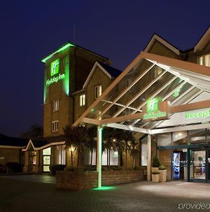 Doubletree By Hilton London Elstree photos Exterior