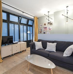 Pick A Flat'S Apartment In Le Marais - Rue Des Vertus photos Room