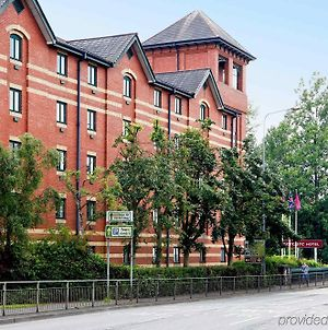 Mercure Wigan Oak Hotel photos Exterior