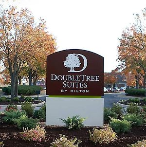 Doubletree By Hilton Huntsville-South photos Exterior
