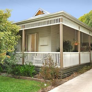 Courtyard Cottage Of Healesville photos Room
