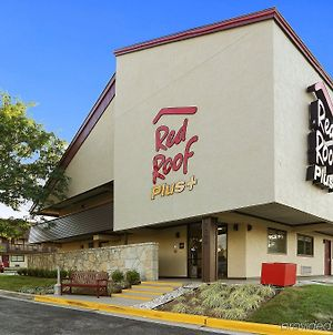 Red Roof Inn Plus+ Baltimore - Washington Dc/Bwi South photos Exterior