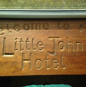Little John Hotel photos Exterior