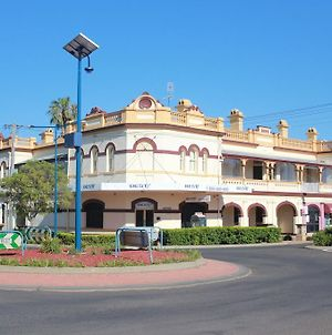 Centre Of Town B & B Narrabri photos Exterior