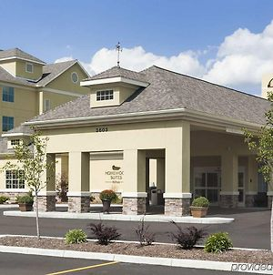 Homewood Suites By Hilton Binghamton/Vestal photos Exterior
