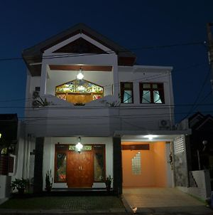 Surya Darma Homestay photos Exterior