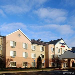 Fairfield Inn By Marriott Kalamazoo West photos Exterior