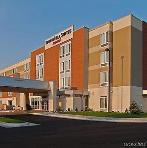 Springhill Suites Grand Forks photos Exterior