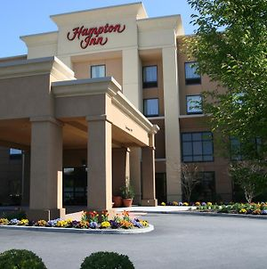 Hampton Inn By Hilton Garden City Long Island photos Exterior