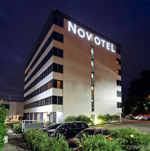 Novotel Sydney West Hq photos Exterior