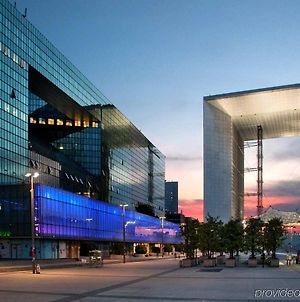 Hilton Paris La Defense photos Exterior