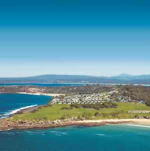 Nrma Merimbula Beach Holiday Resort photos Exterior