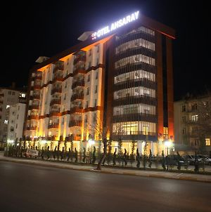 Ahsaray Otel photos Exterior