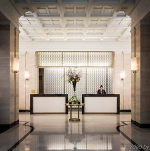Sofitel Lafayette Square Washington Dc photos Exterior