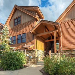 Three Bedroom Townhome In Keystone At Antler'S Gulch photos Room