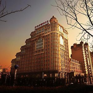 Lijingwan International Hotel photos Exterior