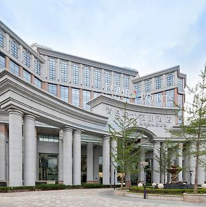 Four Points By Sheraton Qingdao, Chengyang photos Exterior