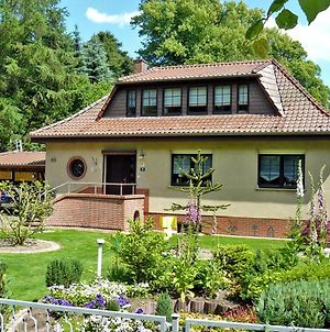 Apartment Klosterheide photos Exterior