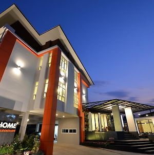 Goodhome@Udonthani photos Exterior