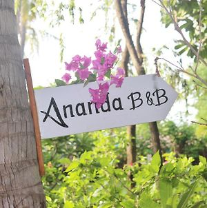 Ananda B&B photos Exterior