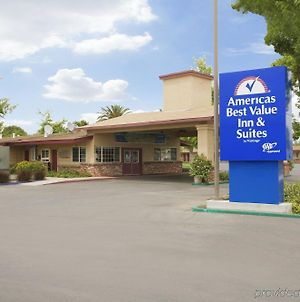 Americas Best Value Inn & Suites Oroville photos Exterior