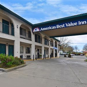 Americas Best Value Inn Sacramento Old Town photos Exterior