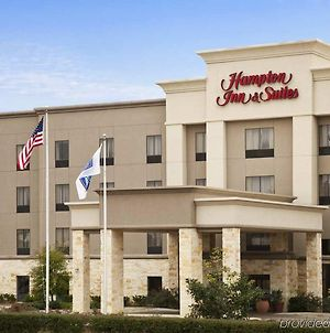 Hampton Inn & Suites Conroe - I-45 North photos Exterior