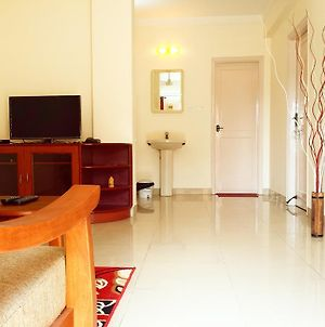 Varsha Enclave- White House photos Room