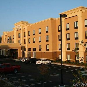 Hampton Inn & Suites Laurel photos Exterior