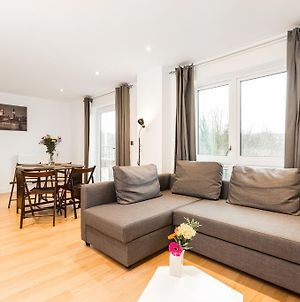 Lovely 1-Bed Flat Near 02 Arena photos Room