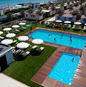 Villaggio Camping Blu photos Exterior