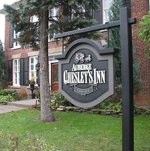 Auberge Chesley'S Inn photos Exterior