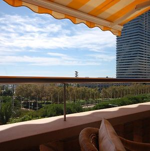 Lets Holidays Apartment Sea Views In Barcelona photos Room