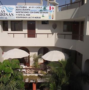 Las Brisas Hostal photos Exterior