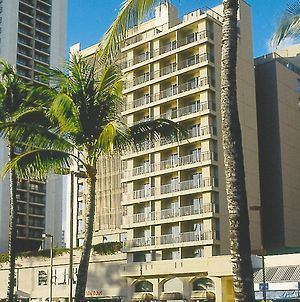 Aston Waikiki Beachside Hotel photos Exterior
