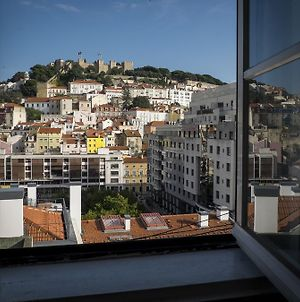 Castle View At Lisbon Heart By Timecooler photos Room