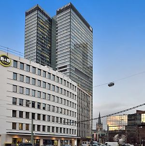 B And B Hotel Frankfurt-Hbf photos Exterior