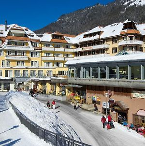 Silberhorn photos Exterior